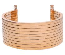 Armreif 'Stripes Jpba00001C580' rosegold