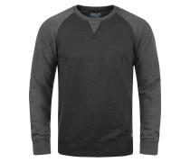 Sweatshirt 'Aari' grau