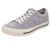Sneaker Low 'one Star - OX' flieder