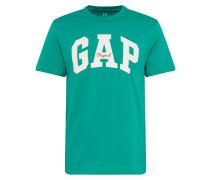 Shirt 'arch' hellgrün