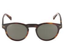 Sonnenbrille 'Berkeley' braun