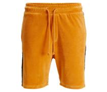Sweatshorts orange