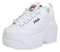 Sneaker 'Disruptor II wedge'