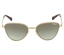 Sonnenbrille '0Vo4145Sb' gold