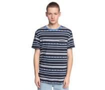 Aldersyde T-Shirt blau