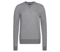 Sweatshirt 'Original C-Neck' graumeliert