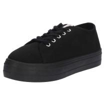 Sneaker 'sarina' schwarz
