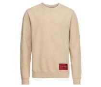 Sweatshirt 'homeros 1 Slim CN Hknit LS'