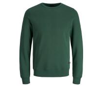 Sweatshirt 'Crewneck' tanne