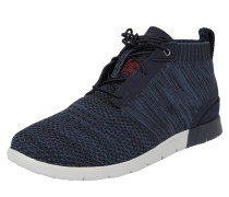 Sneaker 'M Freamon Hyperweave 2.0' navy