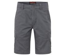 Cargo Shorts grau