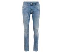 Jeans 'Troy' hellblau