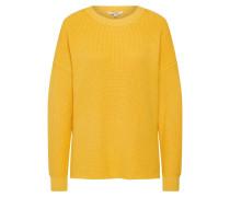 Pullover 'Julee' gelb