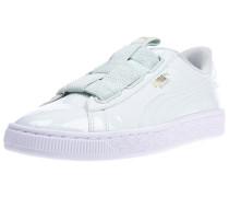 'Basket Maze' Sneaker mint