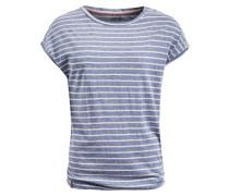 T-Shirt ' Ifama ' taubenblau