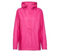 Jacke 'W Moss' pink