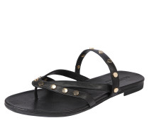 Sandale 'modena' schwarz