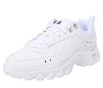 Sneaker 'hs329' offwhite