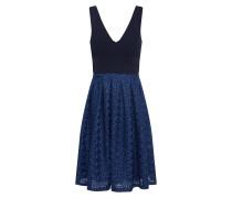 Kleid navy / nachtblau