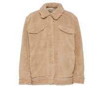 Jacke 'Colbie jacket 7980' braun