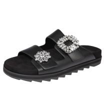 Sandale 'Cambrie' schwarz