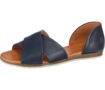 Sandale 'Chiusi' dunkelblau