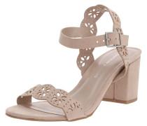 Sandalette rosa