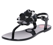 Sandale 'ja16011G17' schwarz