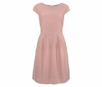 Sommerkleid rosé