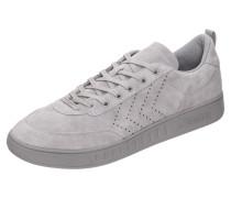 Sneaker 'Super Trimm' grau