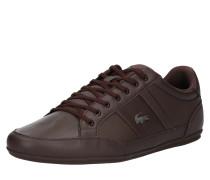 Sneaker 'Chaymon BL 1 Cma' dunkelbraun