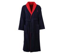 Bademantel 'l/s Shawl-Robe'