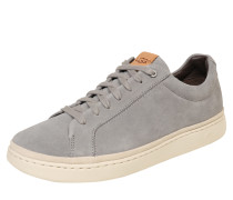 Sneakers 'Brecken Lace Low' grau