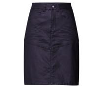 Rock 'PetraCR Skirt' schwarz
