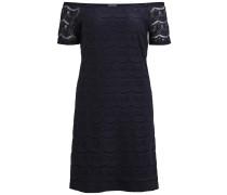 Kleid nachtblau
