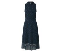 Kleid mischfarben / navy