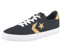 Sneaker 'Breakpoint Ox' dunkelblau / gold