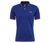 Poloshirt 'classic lite royalblau