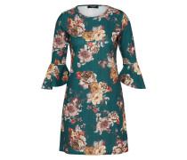 Kleid 'nilly-1' tanne / mischfarben