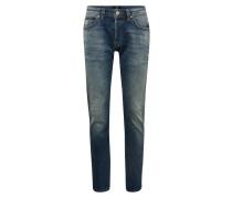 Jeans 'Hollywood' blue denim