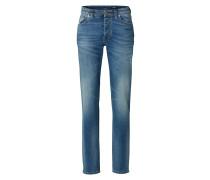 Jeans 'melvin' blau