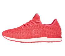 Sneaker neonrot
