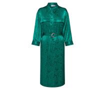 Kleid 'venedig.' grün
