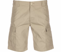 Shorts ' Aviation ' hellbeige