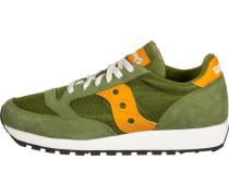 Sneaker 'Jazz Vintage' oliv