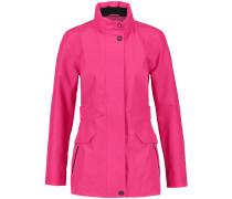 Outdoorjacke pink