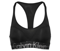Push UP Bralette schwarz