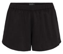 Shorts 'Civic' schwarz