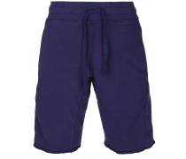 Shorts University Acid ultramarinblau