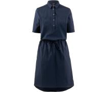 Kleid 'Desert Park' nachtblau